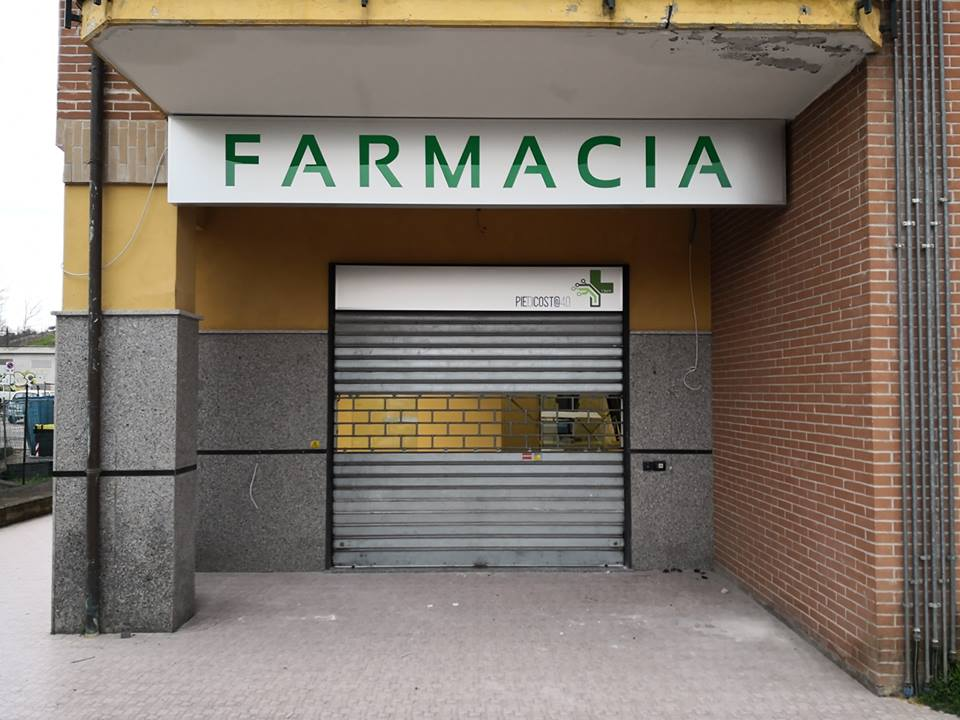 Farmacia Monterotondo