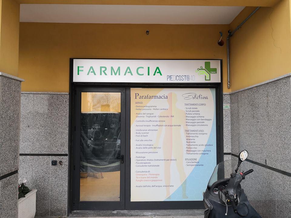 Farmacia Monterotonro 1